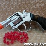 ปืนแก๊ปเหล็ก SUPER CAP GUN [CP-10]