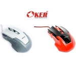 Gaming USB Optical Mouse OKER (LX-262 )