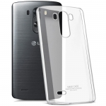 เคสแข็งสีใส LG G3 - D855 ยี่ห้อ IMAK Crystal Shell
