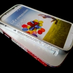 Metal frame Cover ForI Galaxy S4
