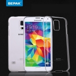 เคสแข็งบางใส Samsung Galaxy S5 รุ่น Crystal Hard Cover