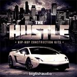 ฺBig Fish Audio - The Hustle: Hip Hop Construction Kits KONTAKT