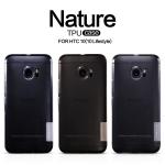 เคสยางนิ่ม บางเฉียบ HTC 10 ยี่ห้อ Nillkin รุ่น Nature TPU Case