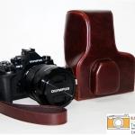 เคสกล้อง olympus EM1