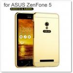 Luxury Mirror Bumper เคสกระจก Asus Zenfone 5