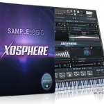 Sample Logic - Xosphere KONTAKT