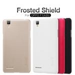 เคสแข็งบาง Oppo F1 (A35) ยี่ห้อ Nillkin Frosted Shield