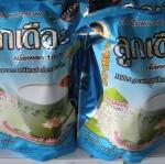 ลูกเดือยธัญพืชชง (Millet drink)