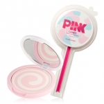 Etude House Pink Sweet Candy Sweet Cake Fragrance