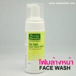 โฟมล้างหน้า Thursday Plantation Tea Tree Face Wash Foam (150 ml)