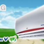 LG (Inverter V)