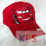 หมวกแก๊ป ลายการ์ตูน Cars 6