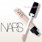 NARS Radiant Creamy Concealer สี Vanilla (ขนาดปกติ6 ml. มีกล่อง) คอนซีลเลอร์เนื้อครีมอณูเม็ดสีเข้มข้น ให้การปกปิดริ้วรอยและจุดด่างดำได้อย่างแนบเนียน