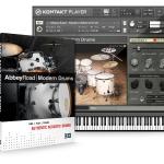 Native Instruments - Abbey Road Modern Drums KONTAKT