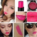 (ลดขาดทุน งดร่วมโปร) ขายของแท้เท่านั้น Wet n Wild Mega Last Lip Color 3.3 g # 966 Don't Blink Pink สีชมพูบานเย็น เนื้อลิปแมทกำลังดี ติดทนนาน
