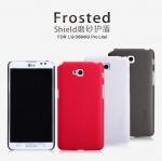 เคสแข็งบาง LG Optimus G Pro Lite ยี่ห้อ Nillkin Super Shield