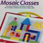 กระดานปักหมุด (Mosaic)