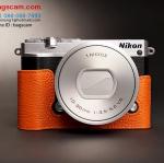 เคสกล้อง Nikon1 J5
