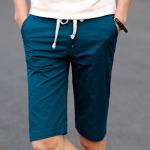 กางเกงขาสั้นแฟชั่น