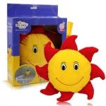 โมบายพระอาทิตย์ยิ้มแฉ่ง ยี่ห้อ itty-bity