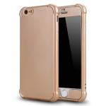 เคสประกบ tpu ไอโฟน 6/6S สีพิ้งโก