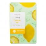 Etude House Lemon Mask Sheet