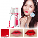 Etude House Color in Liquid Lips #RD301