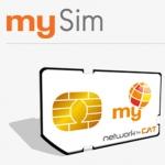 ซิมการ์ด My By CAT