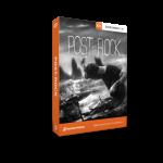 Toontrack EZdrummer EZX2 Post-Rock