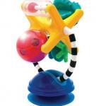 ของเล่นเด็ก ของเล่นเด็กอ่อน ของเล่นเสริมพัฒนาการ Sassy Illumination Station