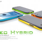 เคส SGP NEO Hybrid Color Series