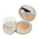 Skinfood Vita Tok Water Pact SPF20 PA+ Flora Tea #2