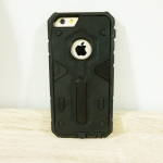 เคสไอโฟน 4/4S NEX สีดำ