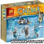 เลโก้ชิมา CHIMA 4 [LELE]