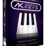 XLN Audio Addictive Keys v1.1.4