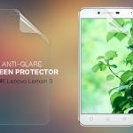 ฟิล์มกันรอย เกรดพรีเมี่ยม Lenovo Vibe K5 / K5 Plus ยี่ห้อ NILLKIN