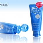 Shiseido Perfect Whip Cleansing Foam