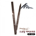 Etude House Drawing Eye Brow #6 Black สีดำ