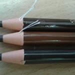 ดินสอเขียนคิ้วแบบเชือกดึง(ส่งฟรีEMS)