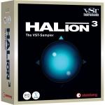 Steinberg HALion VSTi DXi V.3.5