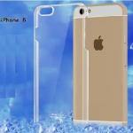 เคสแข็งสีใส iPhone 6 ยี่ห้อ IMAK Air Crystal II