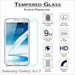 ฟิล์มกระจกนิรภัย Tempered Glass สำหรับ Samsung Galaxy Ace 3