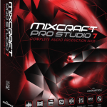 Acoustica Mixcraft Pro Studio 8.1 Build 396