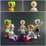 เลโก้ เฟรนด์ LEGO FRIEND SET 1