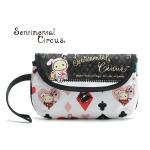 พร้อมส่ง Sentimental Circus make up pouch