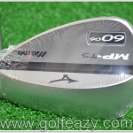 MIZUNO MP-T5 WHITE SATIN WEDGES 60* DYNAMIC GOLD FLEX WEDGE