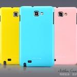 เคสแข็งบาง Samsung Galaxy Note - I9220 ยี่ห้อ Nillkin Bright Slim