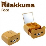 San-X Japan Rilakkuma jewelry box ลิขสิทธิ์แท้ by Lawson