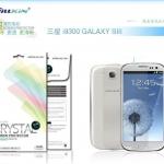 ฟิล์มกันรอยใส Samsung S3 - I9300 เกรดพรีเมี่ยม ยี่ห้อ Nillkin