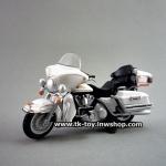 Harley-Davidson-FLHTCUIUltraClassicElectraGlide (โมเดลมอเตอร์ไซค์จิ๋ว)